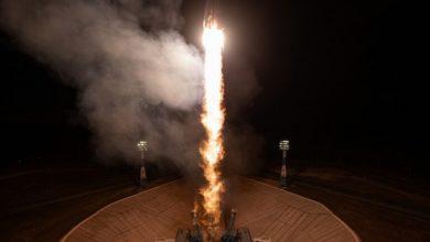 صورة الكونجرس الأمريكي: تهديد فضائي محتمل من روسيا والصين
