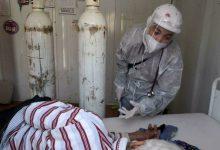 صورة الكويت ترسل 20 طنا من الأكسجين إلى تونس لمواجهة كورونا
