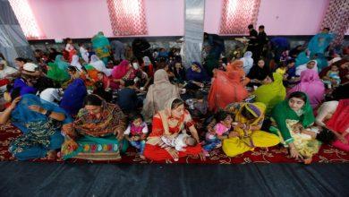 صورة الهند تعلن فتح أبوابها للأقليات السيخية والهندوسية في أفغانستان