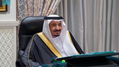 صورة الوزراء السعودي يأمل في استقرار أوضاع أفغانستان بأسرع وقت