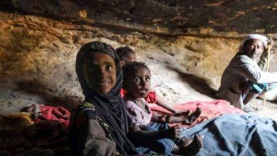 صورة اليمن يحث دول الخليج الغنية على دعم اقتصاده الهش