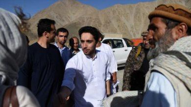 صورة باكستان لقادة ولاية بنجشير: الصدام مع طالبان لن يجدي نفعا