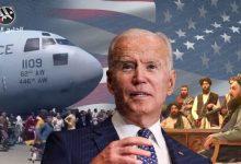 صورة بايدن يعلن إمكانية تمديد بقاء قواته في أفغانستان بعد بداية سبتمبر.. ما السبب؟