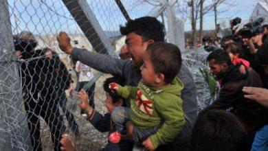صورة بجدران وخنادق وأسلاك شائكة.. تركيا تواجه تدفق اللاجئين الأفغان