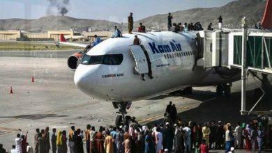 صورة بريطانيا: الحكومات الغربية لن تمدد مهلة الإجلاء من مطار كابل