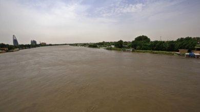 صورة بسبب الفيضانات.. السلطات السودانية تدعو لحماية الأنفس والممتلكات