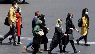 صورة بسبب كورونا.. إيران تعطل الدوام الرسمي لمدة أسبوع