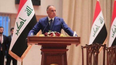 """صورة بسبب """"كورونا"""".. الكاظمي يقر بخطورة الوضع الصحي في العراق"""