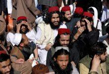 صورة بعد ساعات من دخولها إلى كابل.. قرار مفاجئ من طالبان بشأن سجناء داعش !