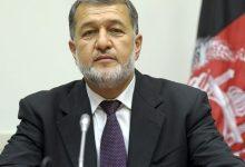 صورة بعد سيطرة طالبان على السلطة.. وزير الدفاع الأفغاني يدعو الإنتربول لاعتقال هذا الشخص