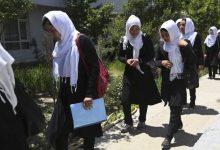 صورة بعد عودة طالبان المتطرفة دينيا للحكم.. توقعات بمستقبل بائس ينتطر النساء في أفغانستان