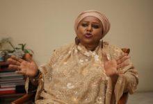 """صورة بعد """"فشل الرجال"""".. فوزية حاج آدم أول صومالية تعلن خوض انتخابات الرئاسة"""
