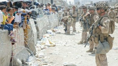 صورة بلينكن: أدوات الضغط الأمريكية على طالبان ستضمن تمديد الإجلاء لبعد أغسطس