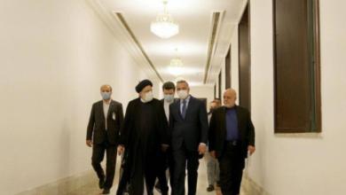 صورة بمناسبة عاشوراء.. رئيس وزراء العراق يهاتف الرئيس الإيراني
