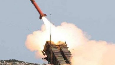 صورة بيان من التحالف بشأن اعتراض وتدمير صاروخ بالستي أطلقته المليشيات الحوثية تجاه نجران