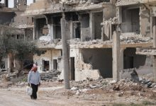 صورة تتضمن 3 خيارات.. خطة سورية روسية لتسوية أوضاع المطلوبين في درعا