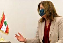 صورة تحذير أمريكي من انزلاق لبنان إلى كارثة إنسانية