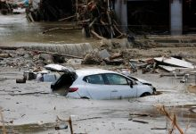صورة تركيا.. ارتفاع حصيلة ضحايا السيول إلى 31 شخصًا