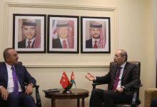 صورة تركيا تصادق على اتفاقية التعاون الاقتصادي مع الأردن