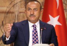 صورة تركيا تنفي التخلي عن مقترح إدارة مطار كابل الدولي