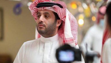صورة تركي آل الشيخ: قريبا سنبهر العالم بأياد سعودية
