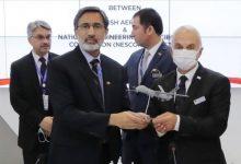 صورة تعاون تركي باكستاني لتطوير طائرات مسيّرة