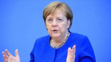 صورة تعرف على المعاش التقاعدي للمستشارة الألمانية ميركل بعد رحيلها عن السلطة