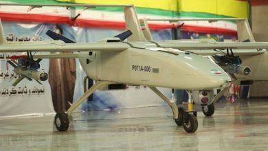 صورة تقرير: إيران باعت طائرات مسيرة حديثة لإثيوبيا (صور)