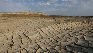 صورة تقرير يتوقع تفاقم أزمة المياه العالمية مع تغير المناخ