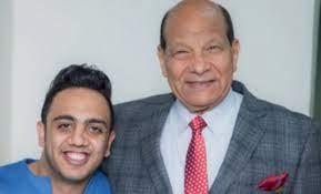 صورة ما سبب وفاة حسن نجيب مدير مسرح مصر
