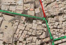 صورة تنويه هام من إدارة مرور جدة بشأن إغلاق شارع إبتداءً من يوم السبت 14 أغسطس ولمدة 109 يوما