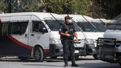 صورة تونس.. إغلاق مقر هيئة مكافحة الفساد بعد إخلائه من الموظفين