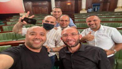 صورة تونس.. القضاء العسكري يصدر مذكرة اعتقال ضد نائب برلماني بارز