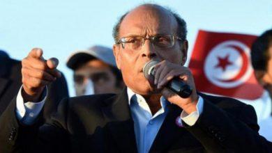 صورة جدد رفضه لانقلاب سعيد.. المرزوقي: تونس لن تعود لحكم الفرد