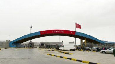 صورة خط الأنابيب التركي إلى ناختشفان يقلص نفوذ 3 دول