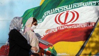 صورة خلال 24 ساعة فقط .. إيران تسجل ارتفاعا غير مسبوقا في عدد الوفيات بـ كورونا