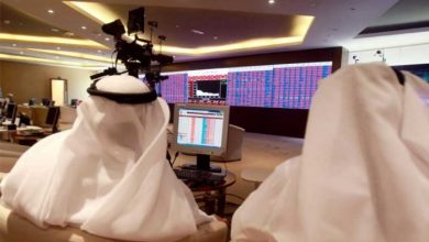 صورة خلال 6 أشهر.. 28% ارتفاعا في أرباح الشركات المُدرجة ببورصة قطر