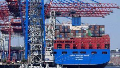 صورة دراسة: الصادرات الألمانية تواجه منافسة صينية متزايدة في الاتحاد الأوروبي