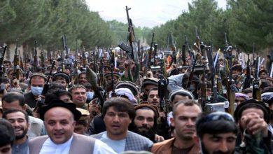 صورة دول الخليج قلقة من تصاعد العنف في أفغانستان