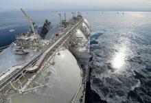 صورة رغم موجة كورونا الجديدة.. أسعار الغاز المسال تسجل أرقاما قياسية