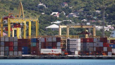 صورة روسيا: ارتفاع ملحوظ في صادراتنا إلى بلدان شمال أفريقيا