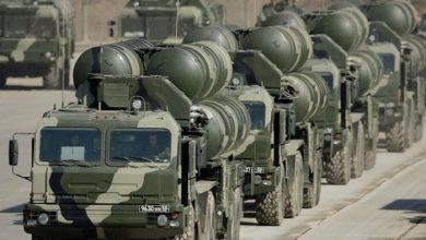 صورة روسيا تخطط لطرح إس-500 في السوق العالمية بحلول 2030