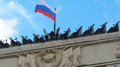 صورة روسيا: لن نتعجل في رفع حركة طالبان من قائمة الإرهاب