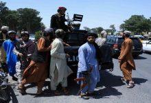 صورة رويترز: حركة طالبان تسيطر على مدينة جلال آباد الأفغانية