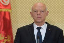 صورة سخرية وانتقادات لاذعة لرئيس تونس بعد اختلاقه آية قرآنية.. ما القصة؟