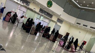 صورة شاهد.. حدث لأول مرة في تاريخ جامعة الملك فهد للبترول والمعادن