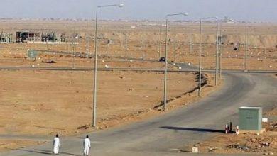 صورة شاهد مقارنة بين متوسط سعر المتر للأراضي السكنية في أحياء الرياض وجدة في 2020 و 2021