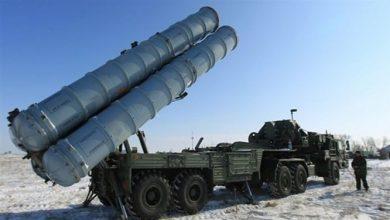 صورة شركة روسية: تركيا توقع عقدا جديدا لشراء منظومة إس-400 قريبا