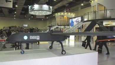 صورة شركتان سعوديتان تنتجان وتطوران نظام طائرة بدون طيار (SKY GUARD)