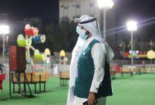صورة صاحبه مسابقات مزدحمة.. إغلاق مهرجان بالطائف لمخالفته إجراءات كورونا